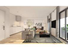 Apartamento T2 Campolide Novo