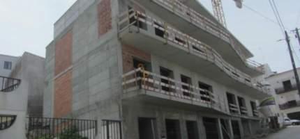 Apartamento T1 Nazaré Usado